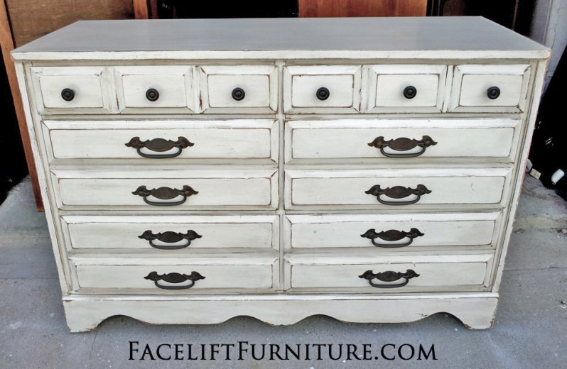 ... antiqued-white-dresser-espresso-glaze.jpg ... - Index Of /wp-content/gallery/antiqued-white-refinished-furniture
