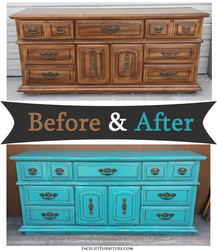 repurposed furniture before and after just b cause