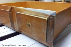 Fix It Stick Drawer Repair