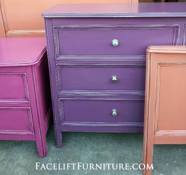From Facelift Furniture's DIY Inspiration album.