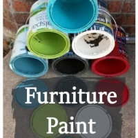 "Time and again, we turn to these colors for refinishing furniture. <a title=""Favorite Furniture Paint Colors"" href=""http://faceliftfurnit.wpengine.com/favorite-furniture-paint-colors/"">Learn more about our favorites on our DIY blog!</a>"