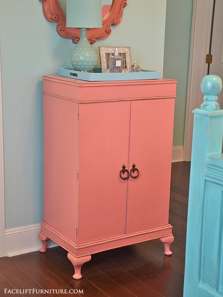 Beach House Furniture Makeover – Part 2 | Facelift Furniture